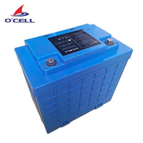 bateria o'cell